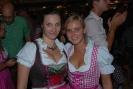 Gäubodenfest Straubing Party 2012