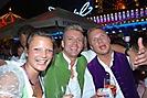 Herbstfest Rosenheim 2011 - Party